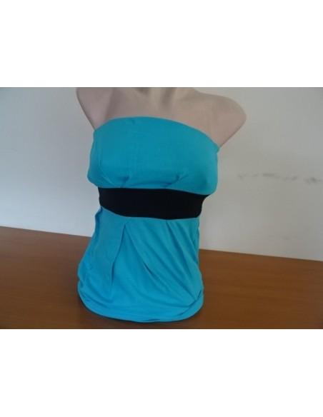 Bluza albastra TALLY WEIJL