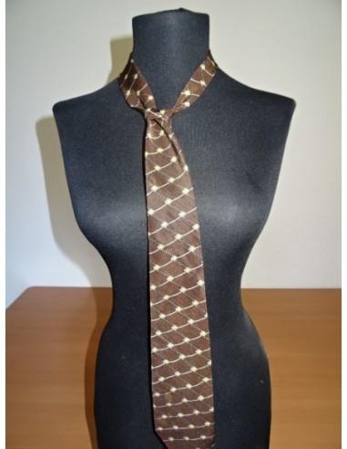 Cravata barbati cu model