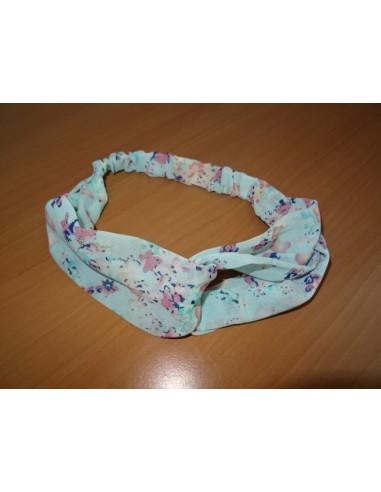 Bentita multicolor pentru fetite