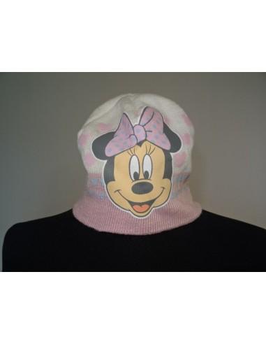 Caciula cu  Minnie Mouse fetite