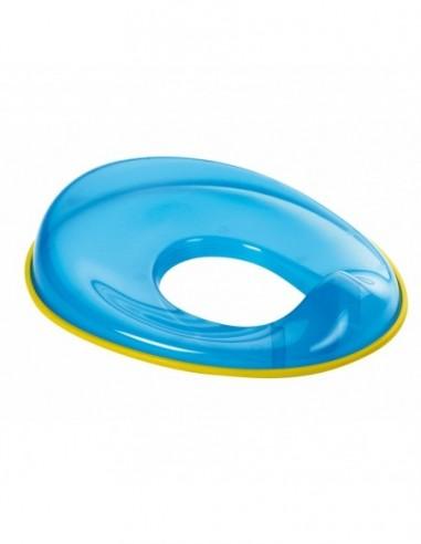Reductor WC Plebani PB082 Albastru