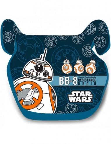 Inaltator Auto Star Wars BB8 Seven...