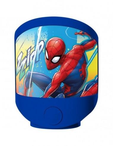 Lampa de veghe Spiderman SunCity...