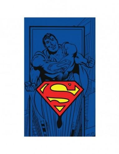 Prosop fata Superman 30x50 cm SunCity...