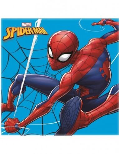 Prosopel magic Spiderman 30x30 cm...