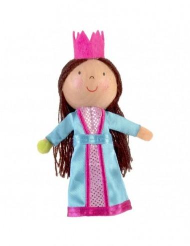 Marioneta pentru deget Printesa si...