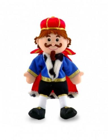 Marioneta de mana Rege Fiesta Crafts...