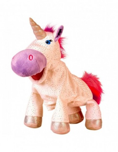 Marioneta de mana Unicorn Fiesta...