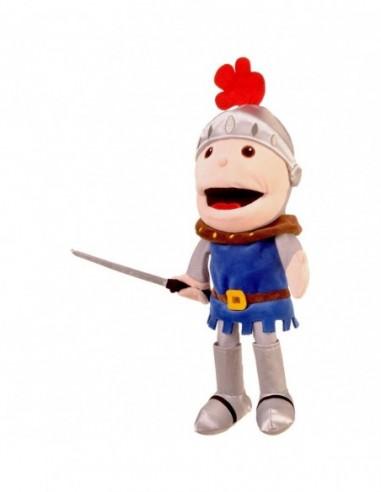 Marioneta de mana Cavaler Fiesta...