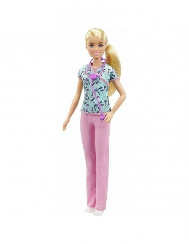 Papusa Barbie by Mattel Careers...