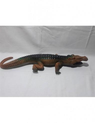 Figurina Aligator 49 cm