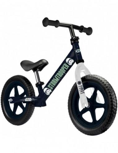 Bicicleta fara pedale 12 Star Wars...