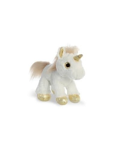 Unicorn star gold 30 CM