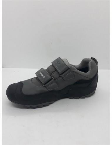 Pantofi sport baieti, Amphibiox Geox