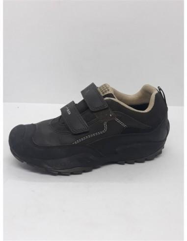 Pantofi sport baieti, Amphibiox Geox,...