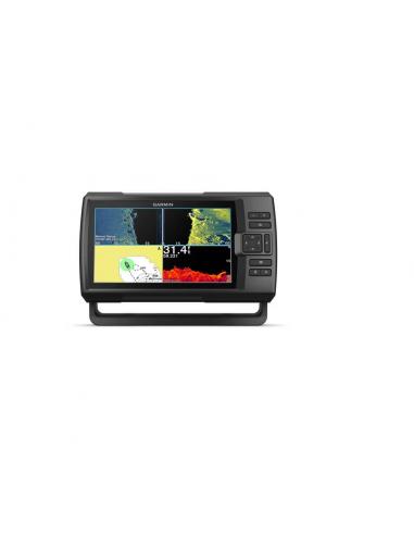 Sonar Garmin Striker Vivid 9SV WW GT52