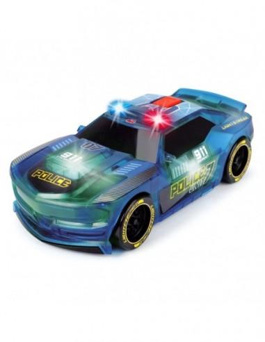 Masina de politie Dickie Toys...