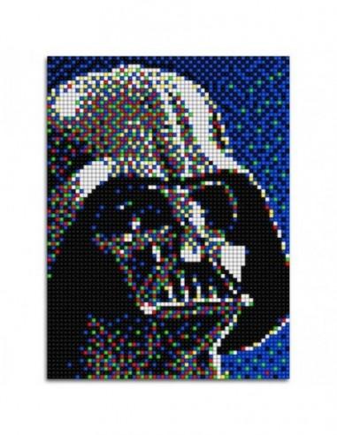 Joc creativ Pixel Art Star Wars Darth...