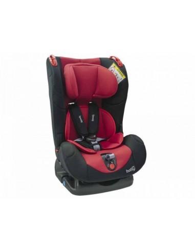 Scaun auto Speedy pentru copii rosu...