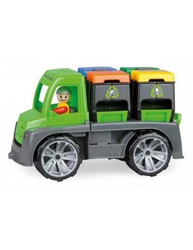 Camion de gunoi Lena Truxx