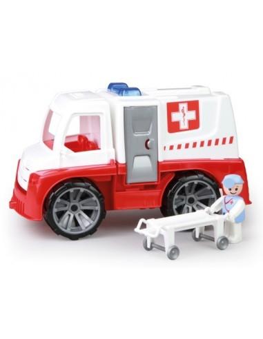 Camion Ambulanta Lena Truxx cu...