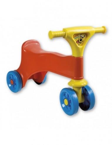 Tricicleta Androni fara pedale