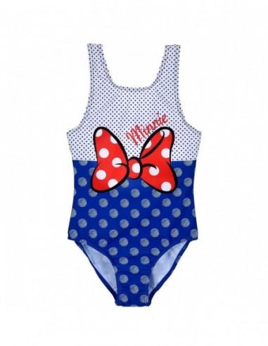 Costum baie cu fundita Minnie SunCity...
