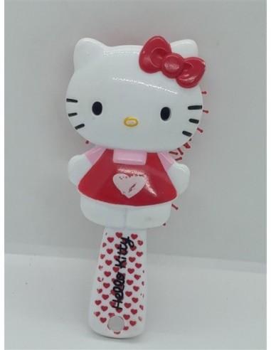 Perie de par fetite Hello Kitty