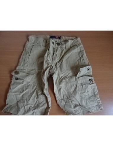 Pantaloni 3sferturi Exit