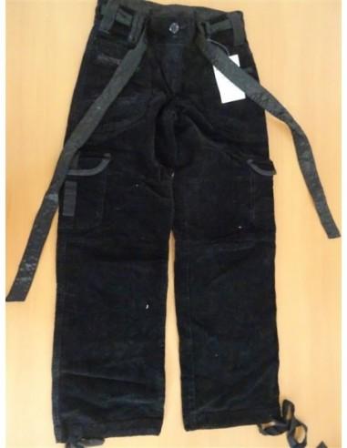 Pantaloni lungi cu buzunare B&D
