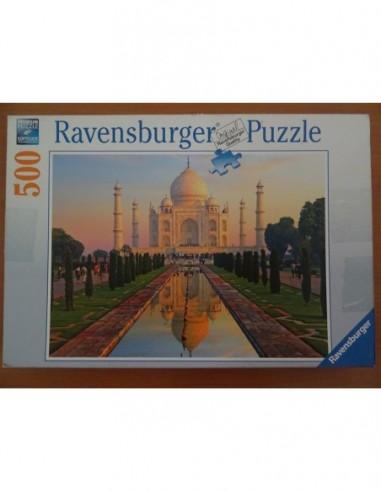 Ravensburger puzzle 500 piese