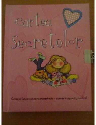 Jurnal Cartea Secretelor