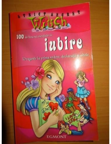 Witch 100 de trucuri esentiale in Iubire
