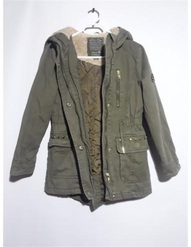 Jacheta pentru fete captusita Here There