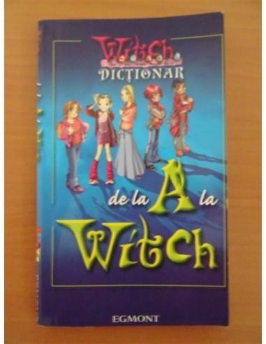 Dictionar de la A la Witch