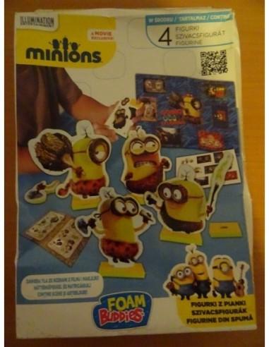 Joc de creatie pentru copii cu Minions