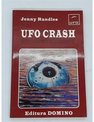 Jenny Randles UFO Crash, Recuperarea...