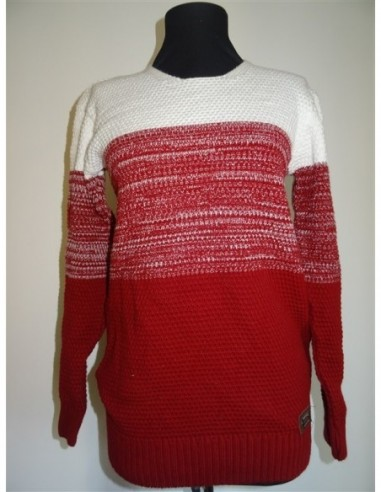 Pulover dama tricotat Ozkara