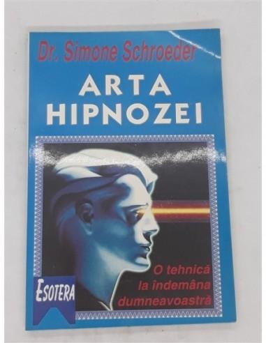 Arta hipnozei Dr Simone schroeder