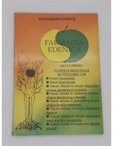 Farmacia Edenica, Alexandru Dobos