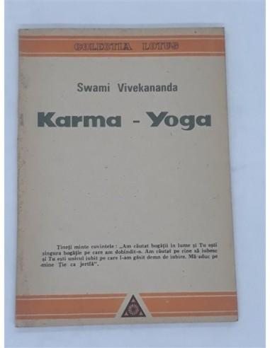 Karma Yoga Swami Vivekananda