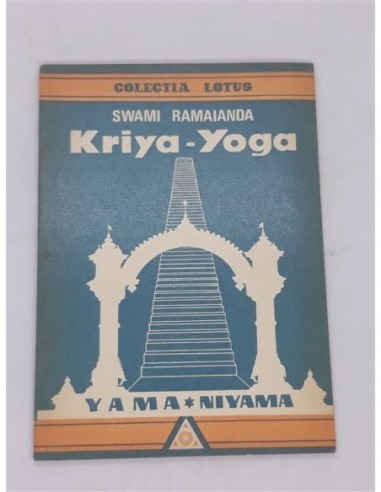 Kriya Yoga Swami Ramaianda