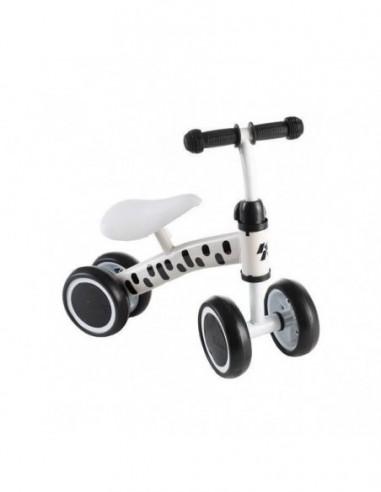 Bicicleta fara pedale cu 4 roti...