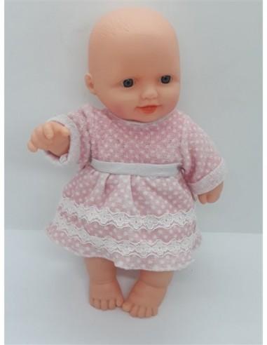 Papusa bebelus pentru fetite