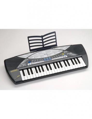 Orga electronica DJ cu 40 clape
