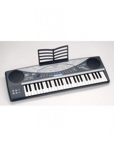Orga electronica DJ cu 49 clape