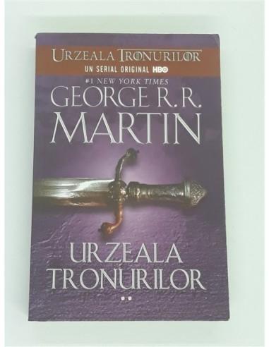 Urzeala tronurilor vol 2 George R R...