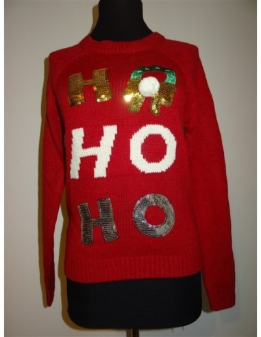 Pulover dama tricotat ClockHouse