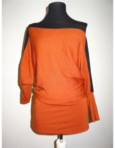 Rochita scurta tricotata dama