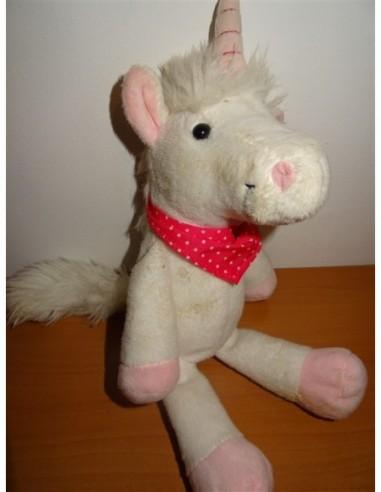 Jucarie din plus unicorn Kinder